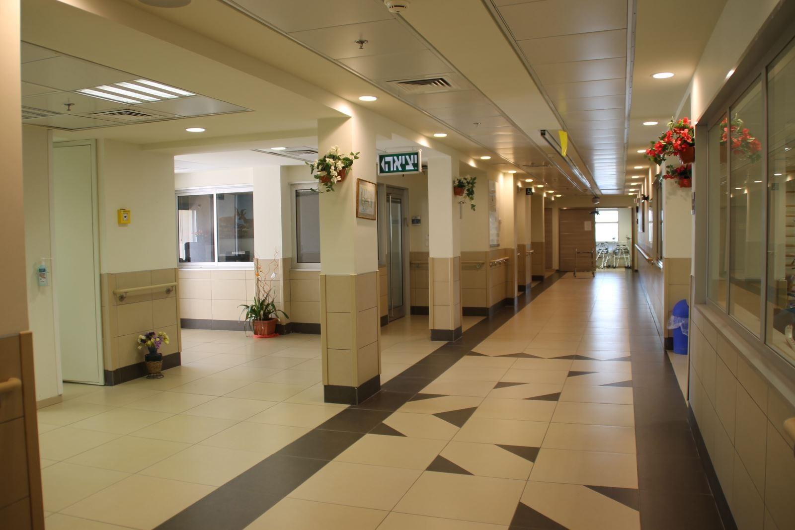 מרכז רפואי דורות